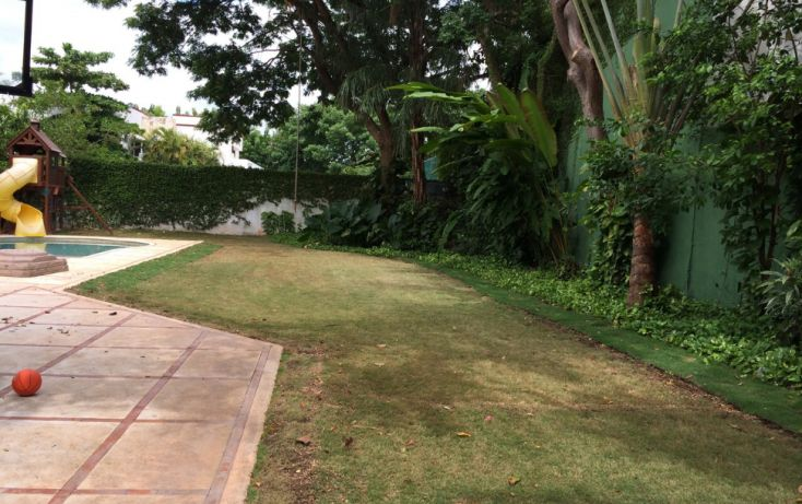 Foto de casa en venta en, colonial buenavista, mérida, yucatán, 1184043 no 16