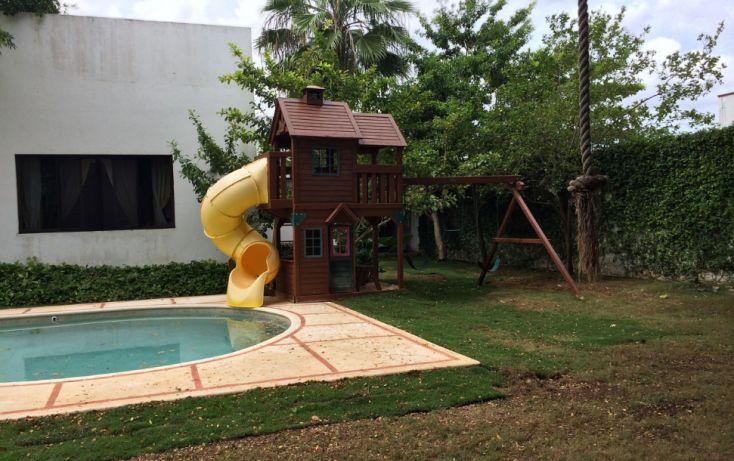 Foto de casa en venta en, colonial buenavista, mérida, yucatán, 1184043 no 18