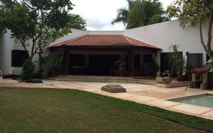 Foto de casa en venta en, colonial buenavista, mérida, yucatán, 1184043 no 19