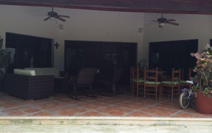 Foto de casa en venta en, colonial buenavista, mérida, yucatán, 1184043 no 20