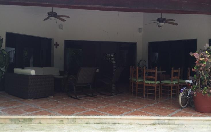 Foto de casa en venta en  , colonial buenavista, m?rida, yucat?n, 1184043 No. 20