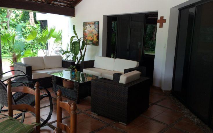 Foto de casa en venta en, colonial buenavista, mérida, yucatán, 1184043 no 21