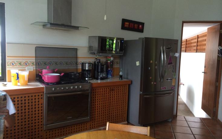 Foto de casa en venta en  , colonial buenavista, m?rida, yucat?n, 1184043 No. 22
