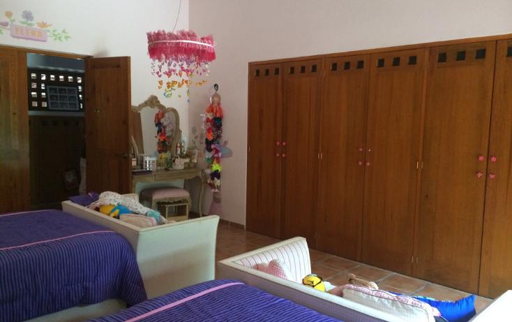 Foto de casa en venta en  , colonial buenavista, m?rida, yucat?n, 1184043 No. 25