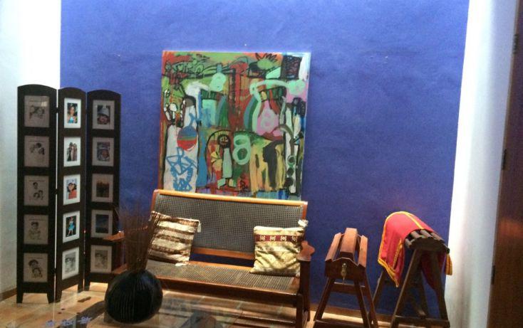 Foto de casa en venta en, colonial buenavista, mérida, yucatán, 1184043 no 27