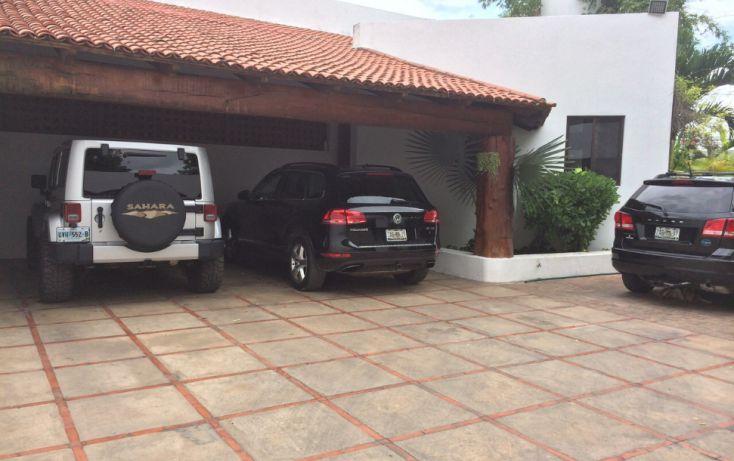 Foto de casa en venta en, colonial buenavista, mérida, yucatán, 1184043 no 31
