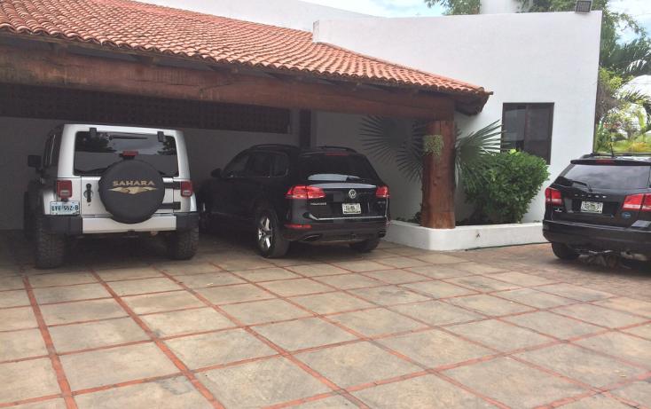 Foto de casa en venta en  , colonial buenavista, m?rida, yucat?n, 1184043 No. 31