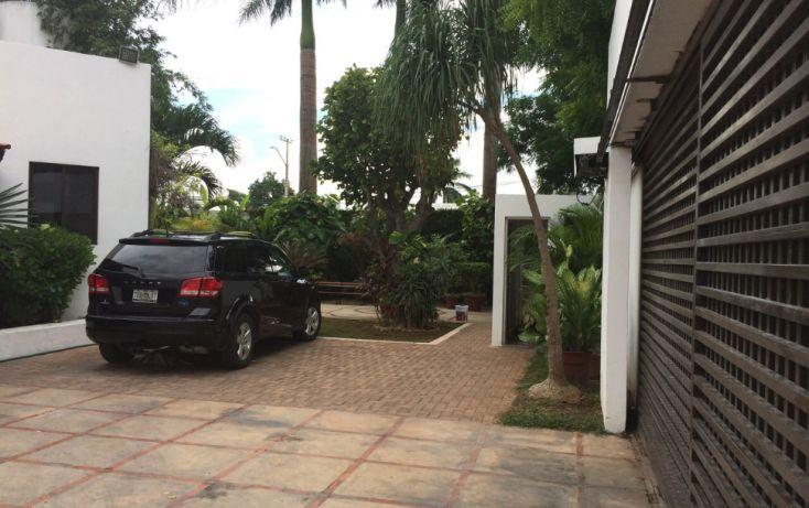 Foto de casa en venta en, colonial buenavista, mérida, yucatán, 1184043 no 32