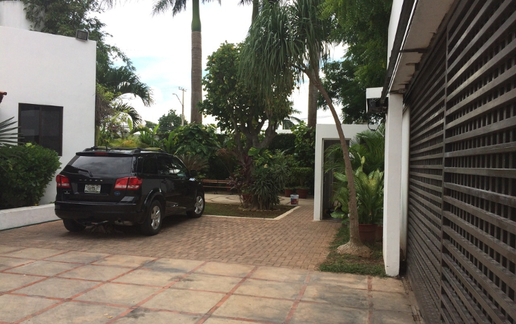 Foto de casa en venta en  , colonial buenavista, m?rida, yucat?n, 1184043 No. 32