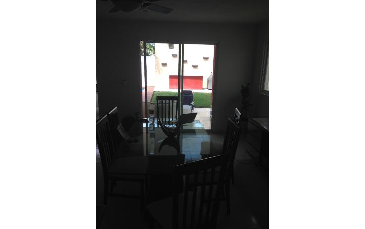 Foto de casa en venta en  , colonial chuburna, m?rida, yucat?n, 1100705 No. 06