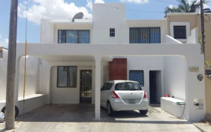 Foto de casa en venta en, colonial chuburna, mérida, yucatán, 1992160 no 01