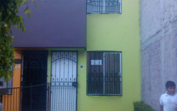Foto de casa en condominio en venta en, colonial coacalco, coacalco de berriozábal, estado de méxico, 1397455 no 01