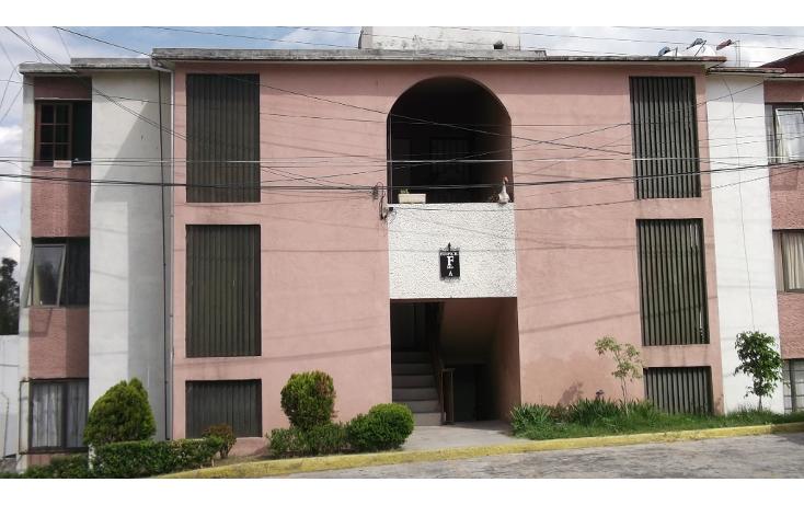 Foto de departamento en venta en  , colonial coacalco, coacalco de berriozábal, méxico, 1238095 No. 01