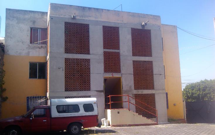 Foto de departamento en venta en  , colonial coacalco, coacalco de berriozábal, méxico, 1397491 No. 01