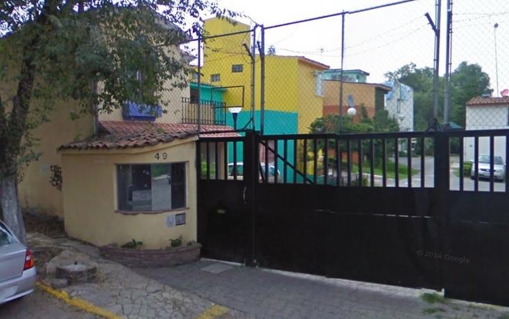 Foto de casa en venta en  , colonial coacalco, coacalco de berrioz?bal, m?xico, 1874414 No. 01