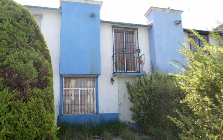 Foto de casa en venta en  , colonial del lago, nicol?s romero, m?xico, 1496013 No. 07