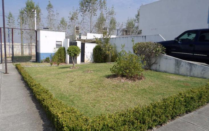 Foto de casa en venta en  , colonial del lago, nicol?s romero, m?xico, 1496013 No. 20