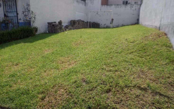 Foto de casa en venta en  , colonial del lago, nicol?s romero, m?xico, 1496013 No. 21