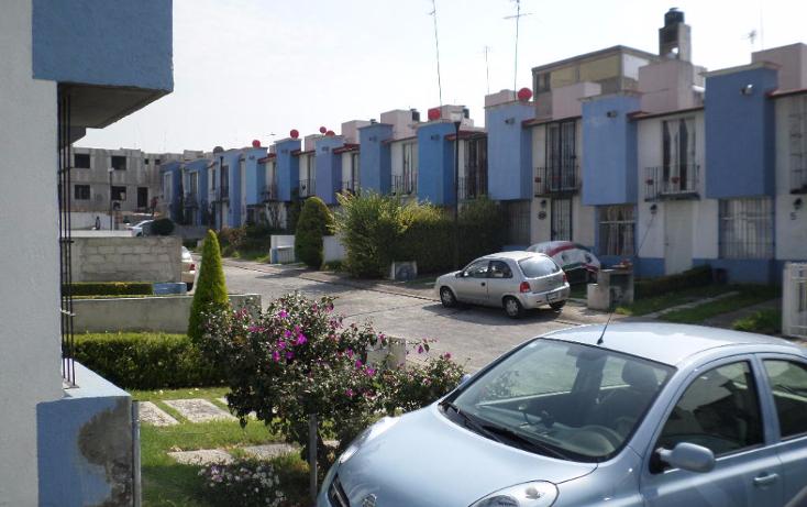 Foto de casa en venta en  , colonial del lago, nicol?s romero, m?xico, 1496013 No. 25
