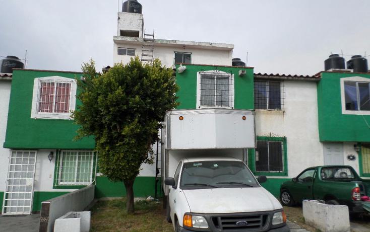 Foto de casa en venta en  , colonial del lago, nicol?s romero, m?xico, 1625768 No. 01