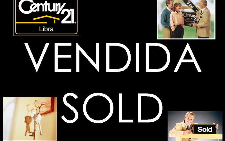 Foto de casa en venta en  , colonial la sierra, san pedro garza garcía, nuevo león, 1136891 No. 01