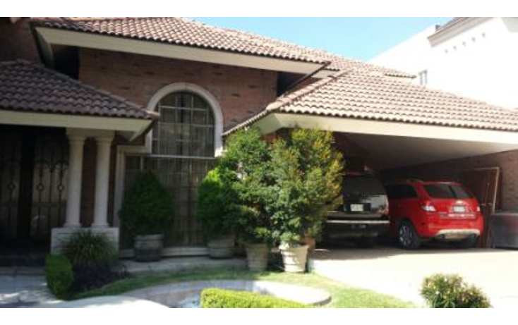 Foto de casa en renta en  , colonial la sierra, san pedro garza garcía, nuevo león, 1142585 No. 02