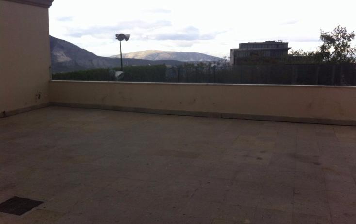 Foto de casa en renta en  , colonial la sierra, san pedro garza garc?a, nuevo le?n, 1182419 No. 13