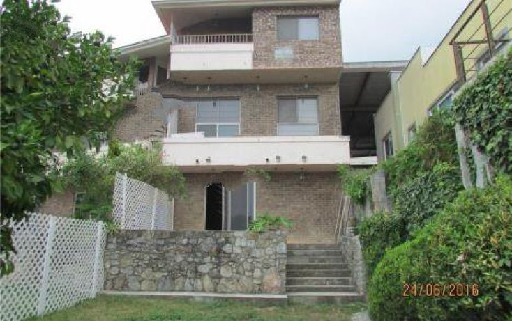 Foto de casa en renta en, colonial la sierra, san pedro garza garcía, nuevo león, 1404841 no 01