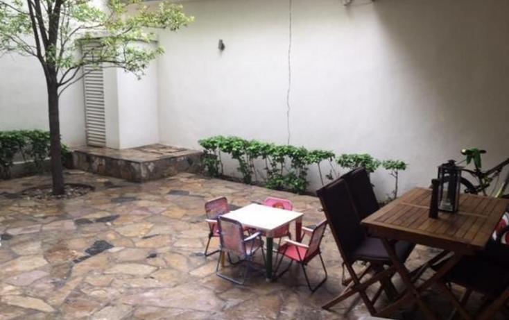 Foto de casa en venta en  , colonial la sierra, san pedro garza garc?a, nuevo le?n, 1756546 No. 06