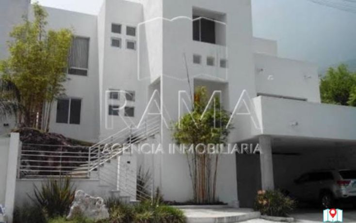 Foto de casa en venta en, colonial la sierra, san pedro garza garcía, nuevo león, 1935918 no 01