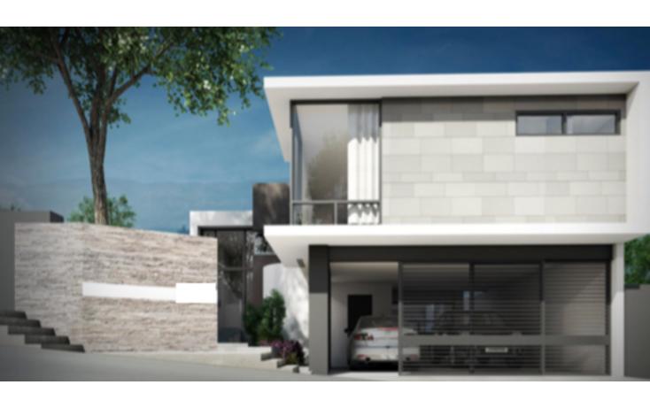 Foto de casa en venta en, colonial la sierra, san pedro garza garcía, nuevo león, 2029886 no 02