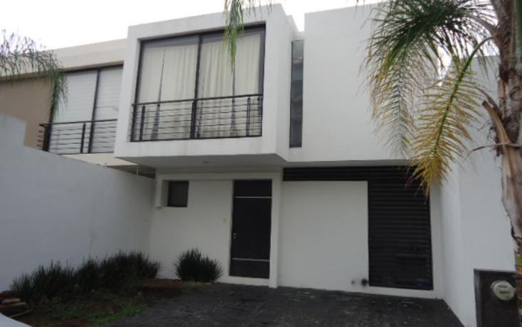 Foto de casa en venta en  , colonial morelia, morelia, michoac?n de ocampo, 1479935 No. 01