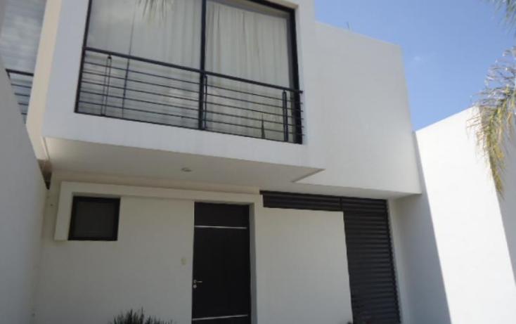 Foto de casa en venta en  , colonial morelia, morelia, michoac?n de ocampo, 1479935 No. 02