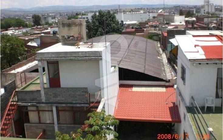 Foto de casa en venta en  , colonial morelia, morelia, michoacán de ocampo, 1774970 No. 04