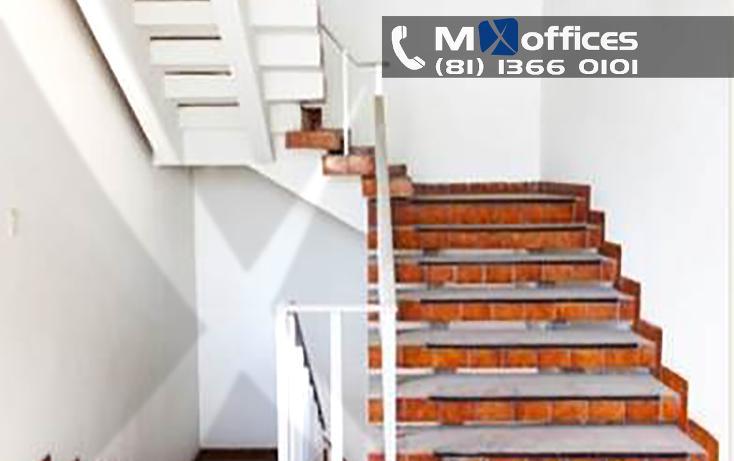 Foto de oficina en renta en  , colonial san francisco, monterrey, nuevo león, 453795 No. 04