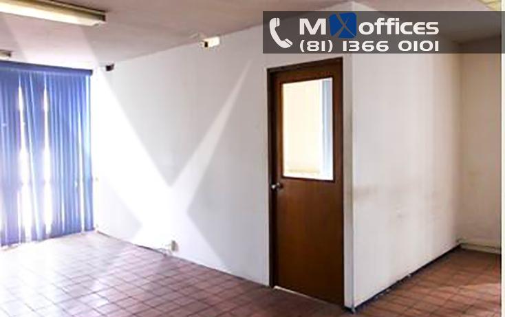 Foto de oficina en renta en  , colonial san francisco, monterrey, nuevo león, 453795 No. 05
