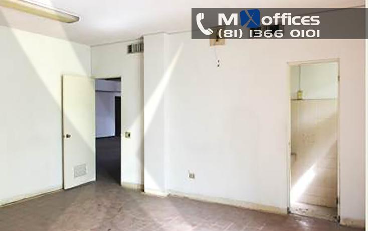 Foto de oficina en renta en  , colonial san francisco, monterrey, nuevo león, 453795 No. 06
