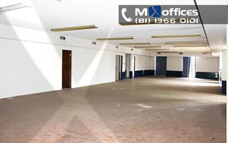 Foto de oficina en renta en  , colonial san francisco, monterrey, nuevo león, 453795 No. 07