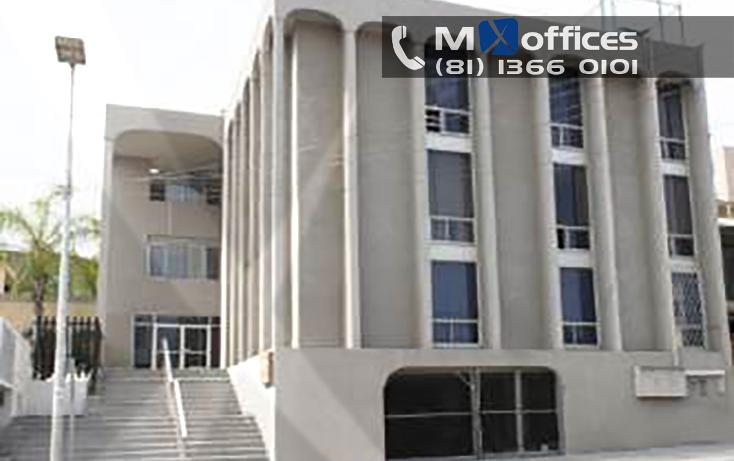 Foto de oficina en renta en  , colonial san francisco, monterrey, nuevo león, 453795 No. 08