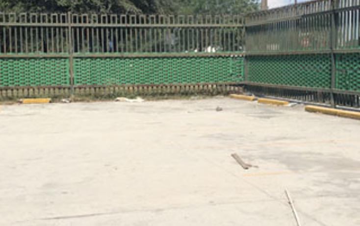 Foto de nave industrial en renta en  , colonial, san nicol?s de los garza, nuevo le?n, 1289131 No. 04