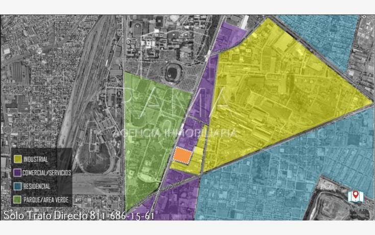 Foto de terreno habitacional en venta en, colonial, san nicolás de los garza, nuevo león, 2029142 no 02