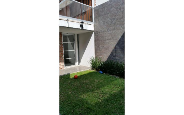 Foto de casa en venta en  , colonial sat?lite, naucalpan de ju?rez, m?xico, 1111579 No. 04