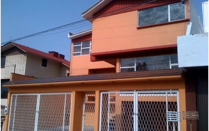 Foto de casa en venta en  , colonial sat?lite, naucalpan de ju?rez, m?xico, 1213699 No. 02
