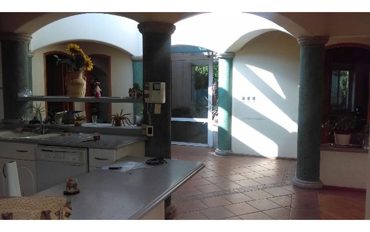 Foto de casa en renta en  , colonial satélite, naucalpan de juárez, méxico, 1777900 No. 01