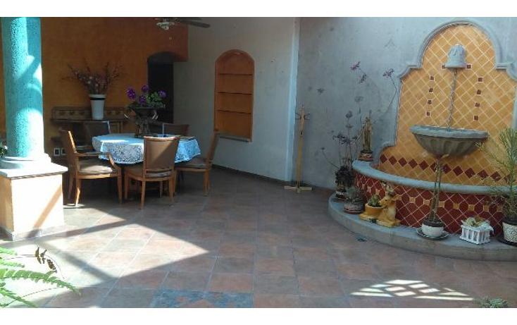 Foto de casa en renta en  , colonial satélite, naucalpan de juárez, méxico, 1777900 No. 04