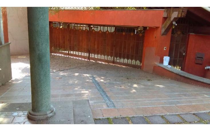 Foto de casa en renta en  , colonial satélite, naucalpan de juárez, méxico, 1777900 No. 08