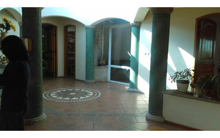 Foto de casa en renta en  , colonial satélite, naucalpan de juárez, méxico, 1777900 No. 13