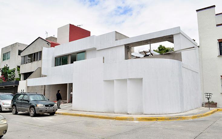 Foto de casa en venta en  , colonial satélite, naucalpan de juárez, méxico, 1949058 No. 01