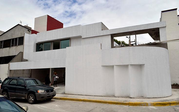 Foto de casa en venta en  , colonial satélite, naucalpan de juárez, méxico, 1949058 No. 02
