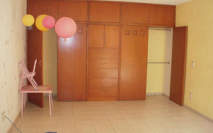 Foto de casa en venta en  , colonial, tepatitlán de morelos, jalisco, 759071 No. 06